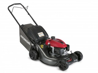 Honda_HRN216PKU lawnmower5